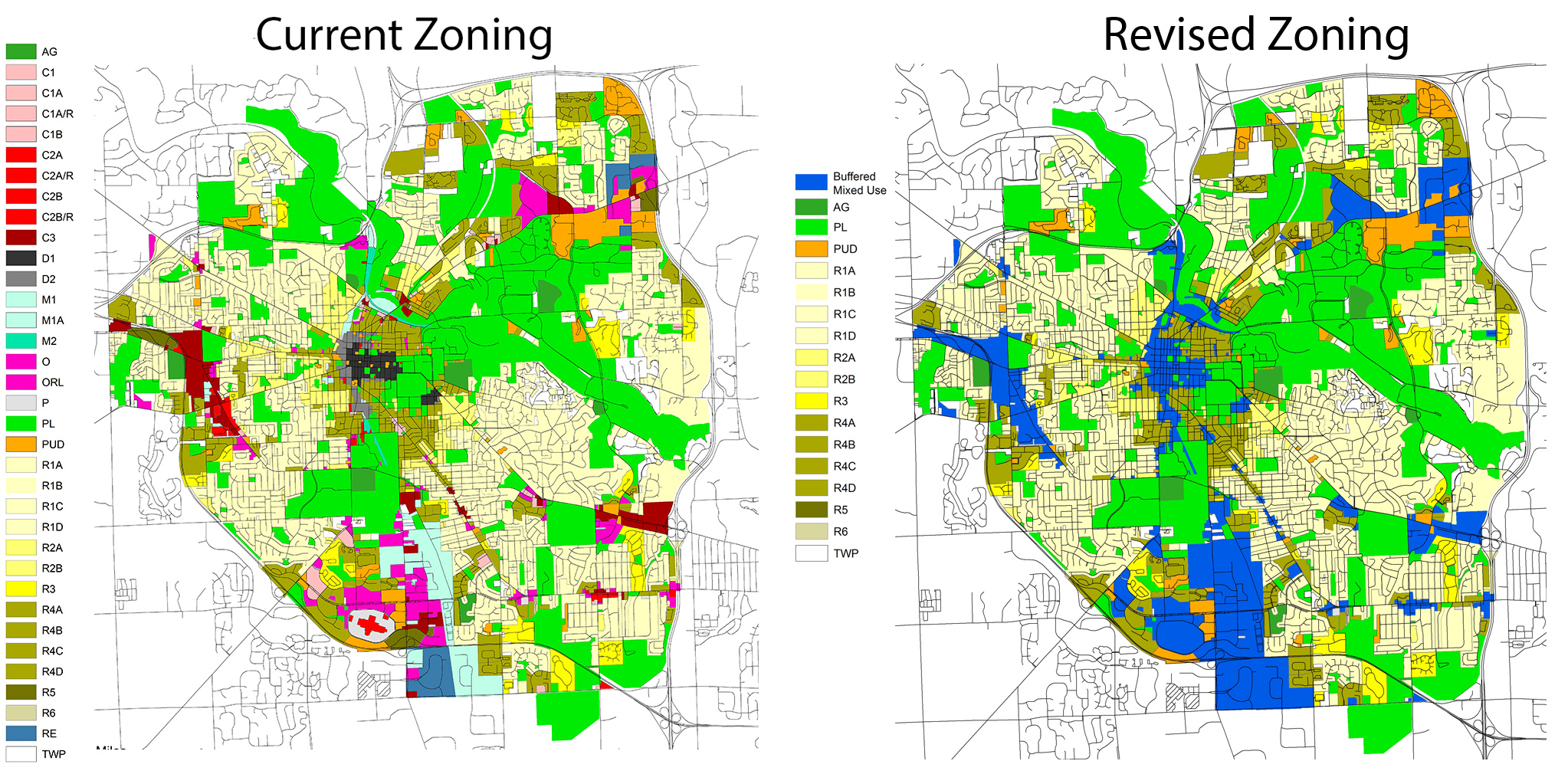 Zoning | Will Leaf for City Council